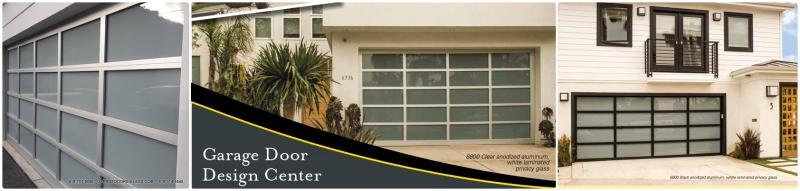 Garage Doors 4 Less Proudly Serving The San Fernando